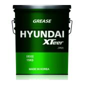 Hyundai XTeer GREASE 3 15 кг.