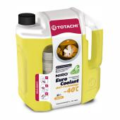 TOTACHI   NIRO EURO COOLANT OAT - Technology   -40 C           2л