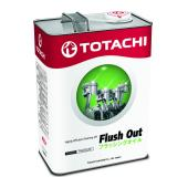 TOTACHI Flush Out Flushing Oil4л