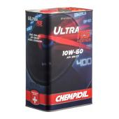 9705 CHEMPIOIL ULTRA RS+ESTER 10W-60 4 л. (metal) Синтетическое моторное масло 10W60