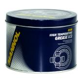 8108 MANNOL LC-2 High Temperature Grease LC2 800 гр. Термостойкая пластичная смазка