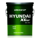 Hyundai XTeer GREASE EP 2 15 кг.