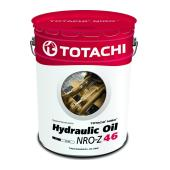 TOTACHI NIRO Hydraulic oil NRO-Z 46 16.5 кг/18,88л