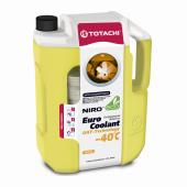 TOTACHI   NIRO EURO COOLANT OAT - Technology   -40 C          10л
